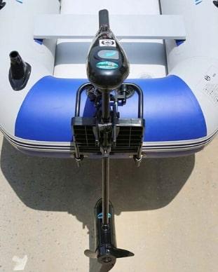 adapter do pontonu
