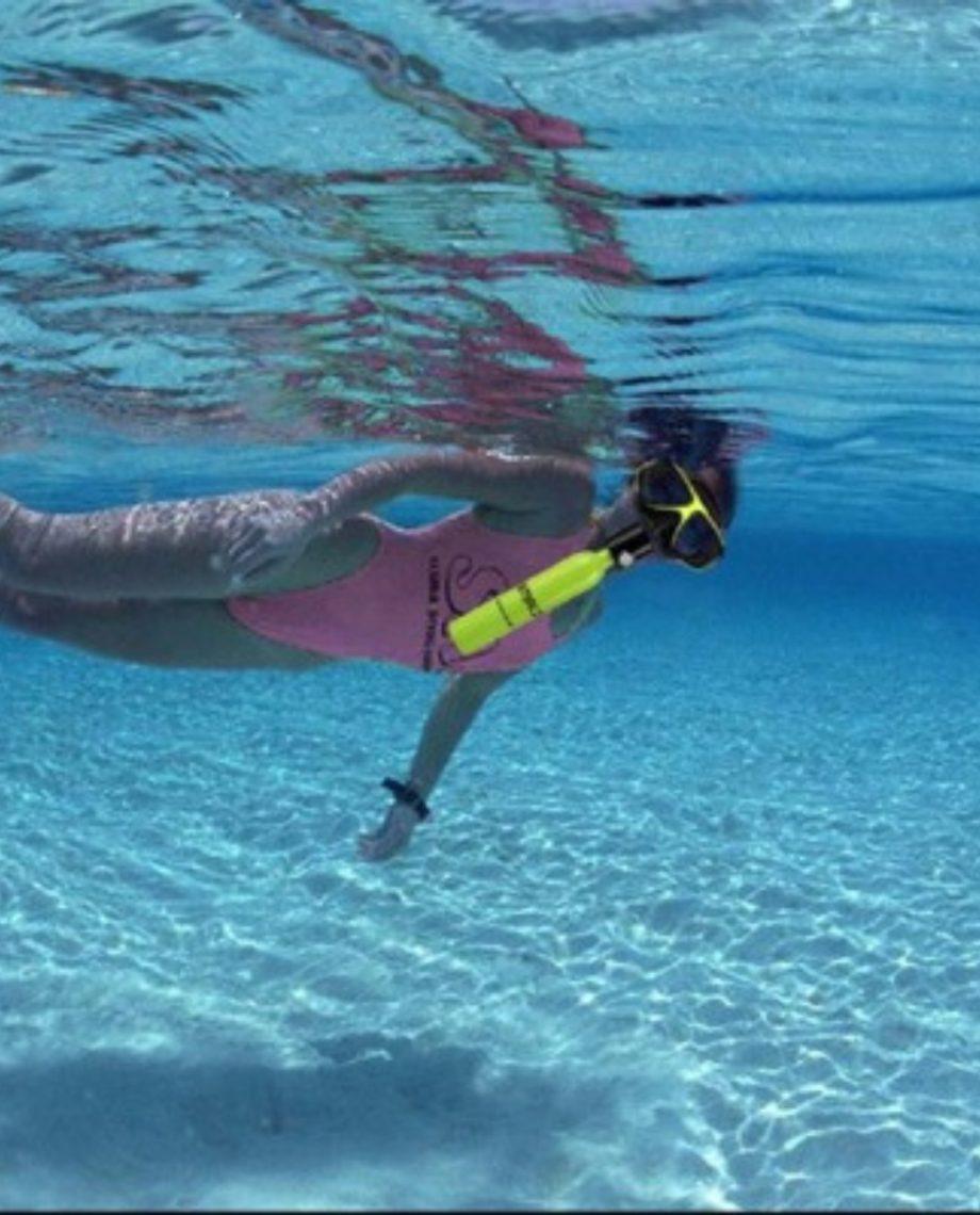 Zestaw do nurkowania SMACO